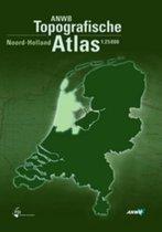 ANWB Topografische Atlas Noord- Holland