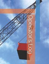 Operator's Log