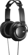 JVC HA-RX330E - Over-ear koptelefoon - Zwart