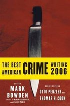 Omslag The Best American Crime Writing 2006