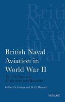 British Naval Aviation in World War II