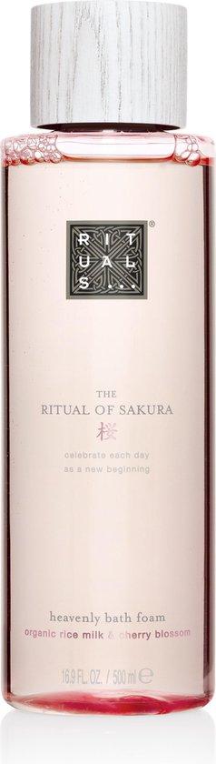 RITUALS The Ritual of Sakura Badschuim - 500ml
