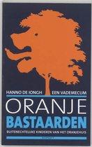 Boek cover Oranje-bastaarden van H. de Iongh (Paperback)