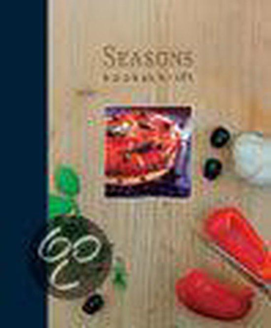 Seasons Receptenbundel - Onbekend  