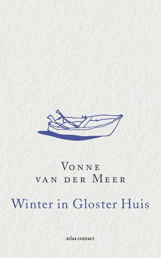Winter in Gloster Huis