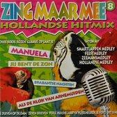 Hollandse Karaoke Hitmix 8