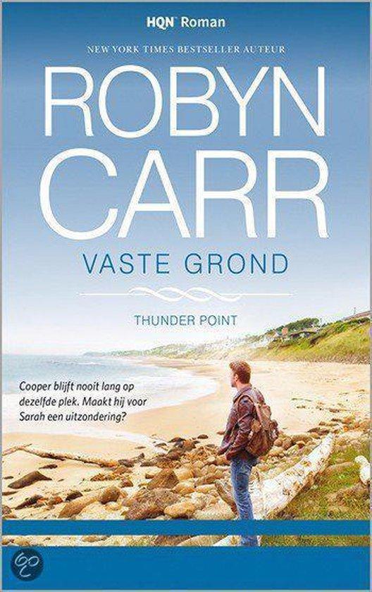 Vaste Grond - Robyn Carr |