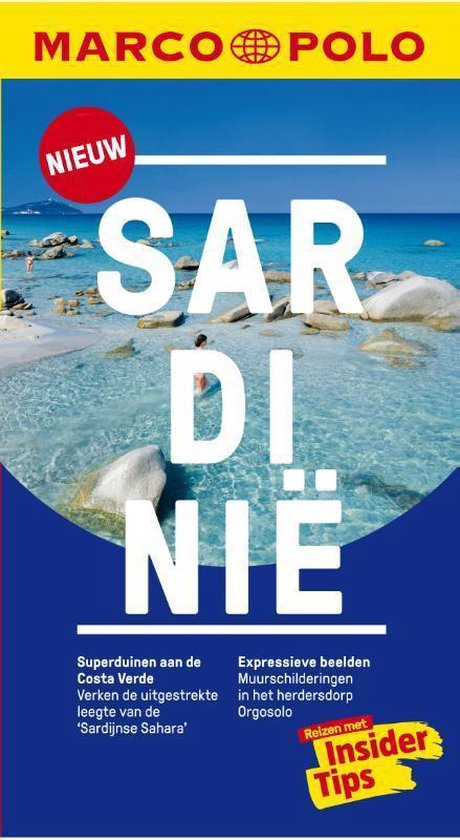 Sardinië Marco Polo NL - Marco Polo | Readingchampions.org.uk