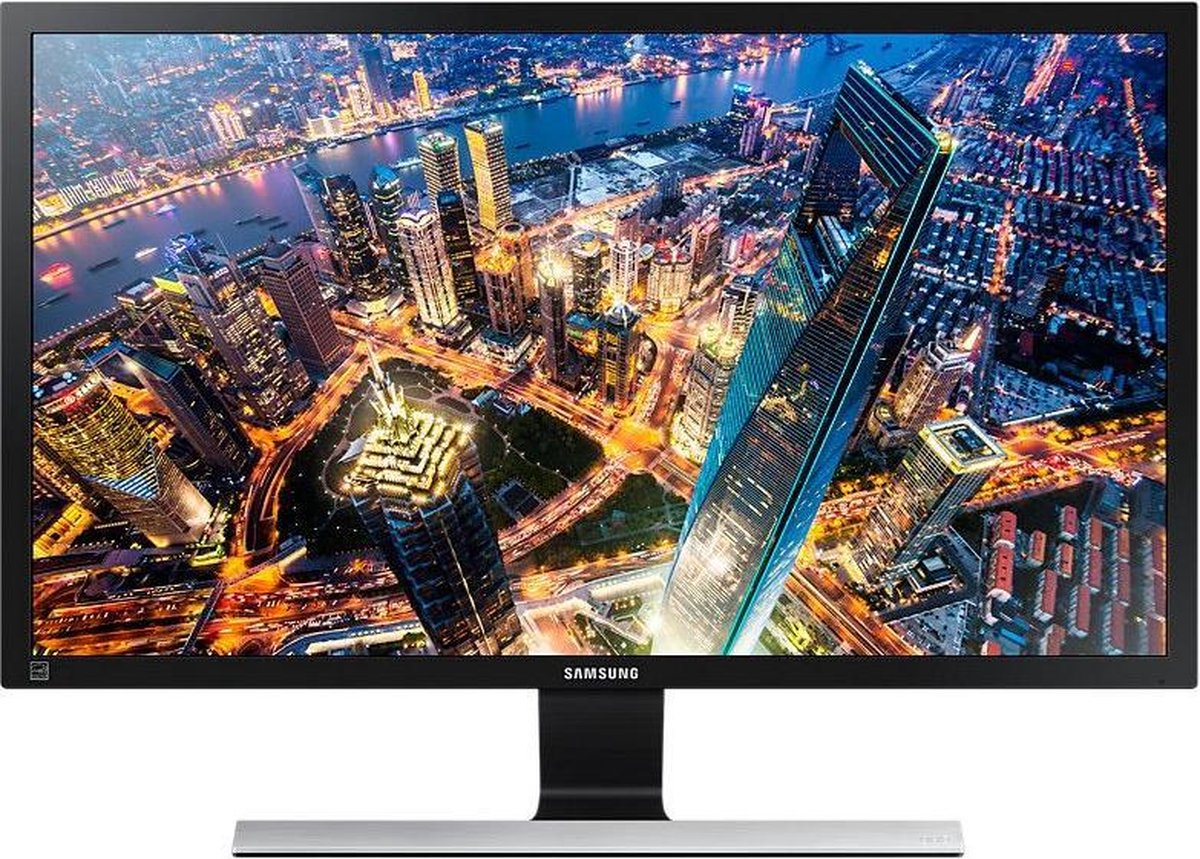 Samsung U28E570DS – 4K monitor
