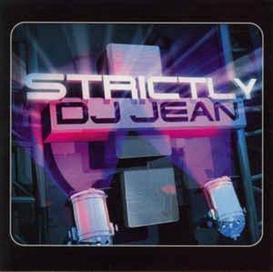 Strictly DJ Jean