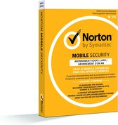 NORTON MOBILE SECURITY 3.0 NL 1 USER 1 DEVICE 12MO SPECIAL CARD MM