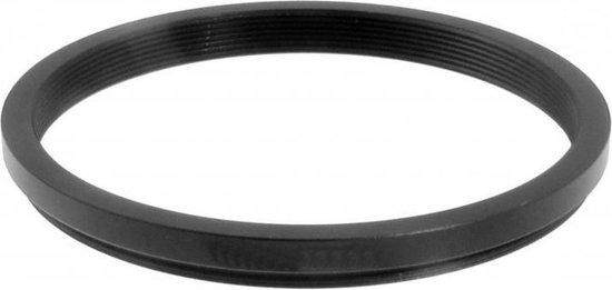72mm (male) - 67mm  (female) Step-Down ring / Adapter ring / Cameralens verloopring