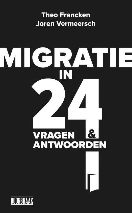 Migratie - Theo Francken |