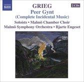 Grieg: Peer Gynt (Complete)