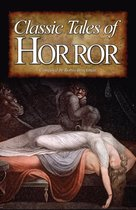 Omslag Classic Tales of Horror