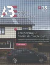 A+BE Architecture and the Built Environment  -   Energietransitie: omarm de complexiteit