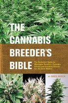 The Cannabis Breeder's Bible