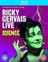 Live Iv Science