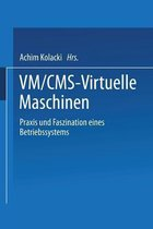 VM/CMS -- Virtuelle Maschinen