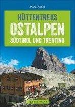 Hüttentreks Ostalpen - Südtirol und Trentino