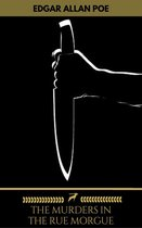 The Murders in the Rue Morgue (Golden Deer Classics)