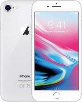 Apple iPhone 8 -- Refurbished door Forza - B grade (Lichte gebruikssporen) - 64GB - Zilver