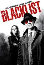 The Blacklist - Seizoen 3 (Blu-ray)