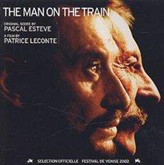Man On the Train, The (Esteve)