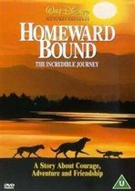 Homeward Bound: The Incredible Journey (Import geen NL)