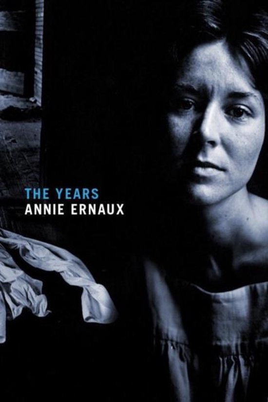 Boek cover The Years van Annie Ernaux (Paperback)