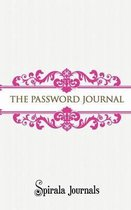 The Password Journal