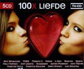 100x Liefde 2008