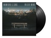 Wilder Mind (LP)