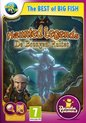 Big Fish Haunted Legends: De Bronzen Ruiter - Windows