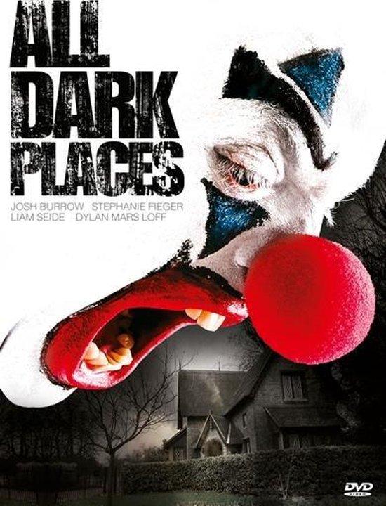 Cover van de film 'All Dark Places'