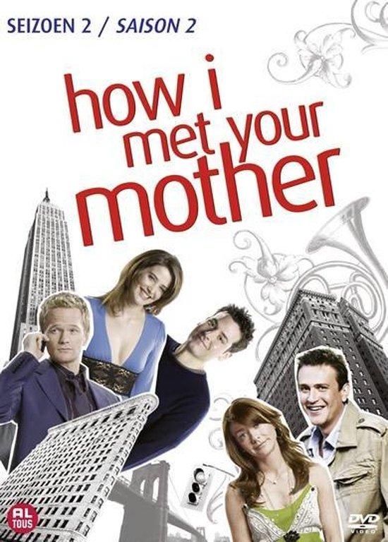 How I Met Your Mother - Seizoen 2