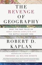 Revenge of Geography