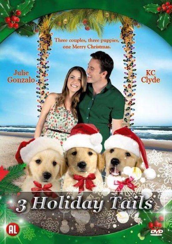 Cover van de film '3 Holidays Tails'