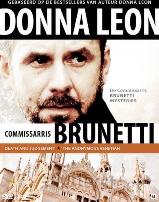 Cover van de film 'Donna Leon - Box 1'