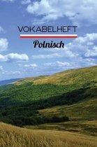 Vokabelheft Polnisch
