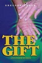 Boek cover The Gift van Sheldon Cohen