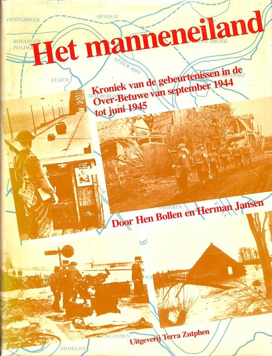 MANNENEILAND, HET - Henk Bollen   Readingchampions.org.uk