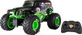 Monster Jam 1:15 Grave Digger RC voertuig
