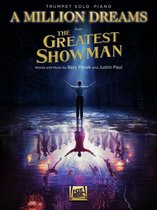 Omslag A Million Dreams (from The Greatest Showman) Trumpet with Piano Accompaniment Sheet Music