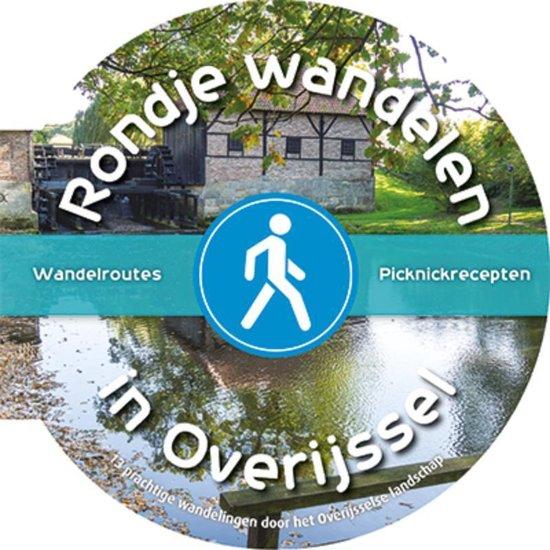 Rondje wandelen in Overijssel - none |