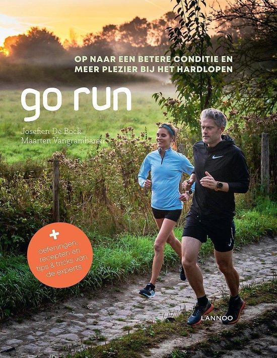 Go Run - Josefien de Bock |