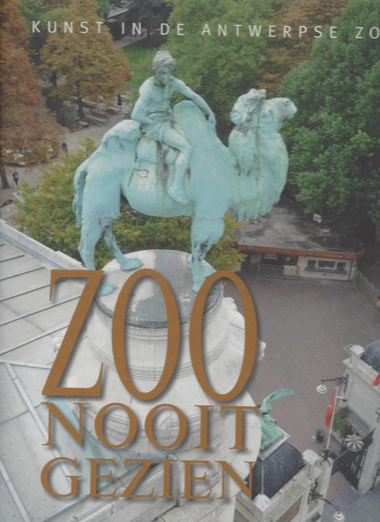 Zoo nooit gezien - Paul Verbraeken  