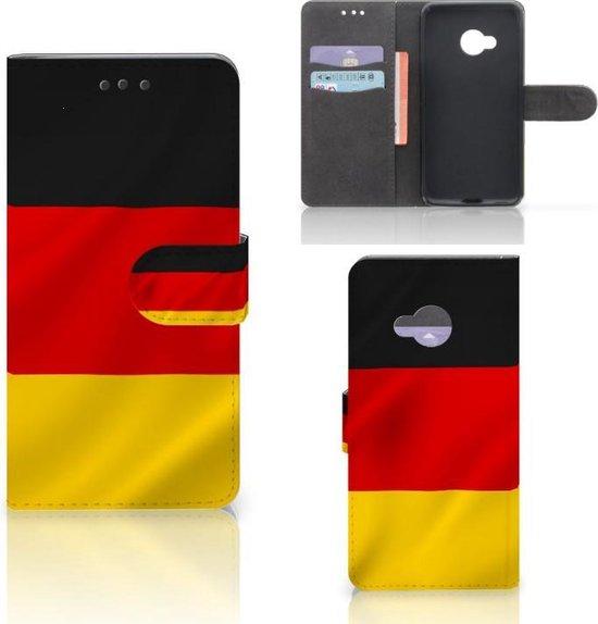 Bookcase hoesje HTC U Play Duitsland