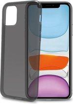 Celly Gelskin mobiele telefoon behuizingen 15,5 cm (6.1'') Hoes Zwart