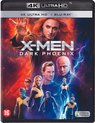 X-Men: Dark Phoenix (4K Blu-ray)